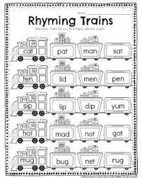 kindergarten worksheets words rhyming words worksheet for kindergarten worksheets