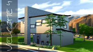 Zig Zag Floor L Modern L Shape House Design And Floor Plan Layout Idea Come With