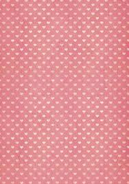 heart wrapping paper pink hearts wrapping paper texture graphic by graphicsbam fonts