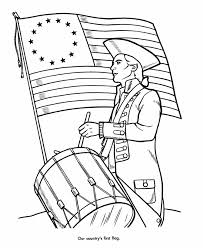 civil war flags tennessee coloring pages coloring