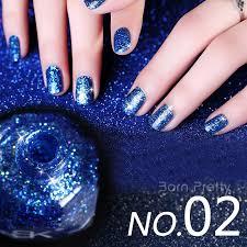 5 59 1 bottle 10ml shiny glitter nail shimmer polish varnish