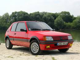 peugeot pininfarina 1984 peugeot 205 gti related infomation specifications weili