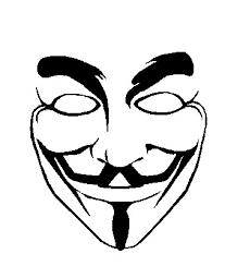 V For Vendetta Mask Gf Mask Copyrighted Or Public Domain Why We Protest