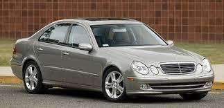 2004 mercedes station wagon 2004 mercedes e class review