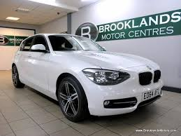 bmw 1 series 2014 used bmw 1 series 116d sport auto 4x bmw services 30 road