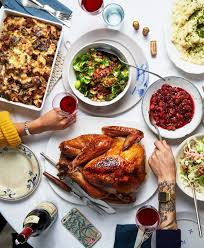 100 restaurants serving thanksgiving dinner in nyc where to