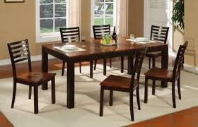 woodcraft furniture our real wood dining sets