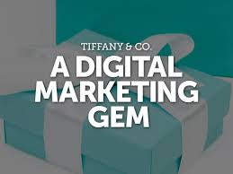 Home Design Gifts Tiffany Store by Tiffany U0026 Co A Digital Marketing Gem