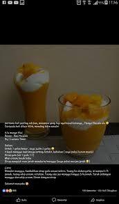 cara membuat whipped cream dengan blender 487 best resep images on pinterest