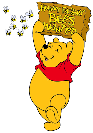 jar clipart winnie pooh pencil color jar clipart
