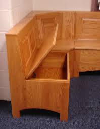 table for kitchen attractive corner kitchen table with storage bench diy booth randy