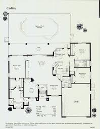 carlisle homes floor plans southwest florida traditional style homes worthington homes