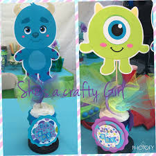 inc baby shower monsters inc baby shower decorations part 26 monsters inc party