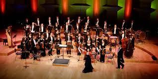 orchestre chambre orchestre de chambre de bâle wikipédia