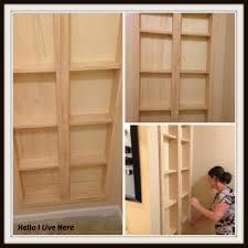 master bathroom storage dry fit in the wall diy crafts