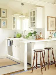 Space Saving Ideas For Kitchens Marvelous Small Kitchen Bar Ideas 27 Space Saving Design Ideas For