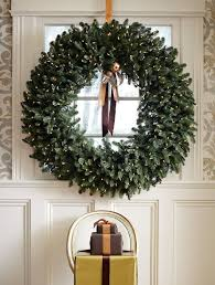 Christmas Decorations Without The Tree traditional christmas decorating ideas balsam hill