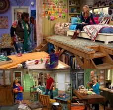 Charlies Kitchen Interiors I Love Good Luck Charlie Disney House Kids Rooms And