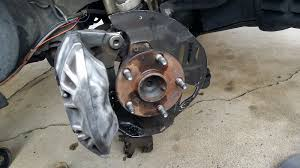lexus gs430 handbrake adjustment best rear brake caliper page 2 clublexus lexus forum discussion