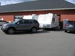 towing capacity 2004 ford explorer ford explorer carsworld website