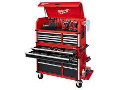 Milwaukee Cabinet Toolboxes U0026 Storage Archives Shop Tool Reviews