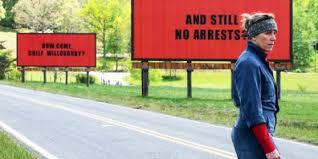 three billboards outside ebbing missouri u0027 redefines the revenge