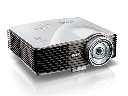 ultra short throw projector home theater amazon com benq short throw mx812st 3500 lumen short throw dlp