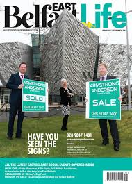 east belfast life spring 2016 by ulster tatler issuu