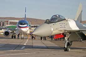 photos sukhoi su 35 fighter aircraft airplane aviation
