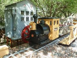 Backyard Trains You Can Ride For Sale 176 Best Garden Model Railroading Images On Pinterest Garden