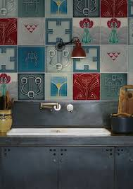 Kitchen Wallpaper by Kitchen Wallpaper Splashback