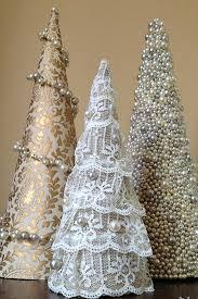 Mini Christmas Tree Decorations Diy by 20 Diy Mini Christmas Tree Decor Ideas