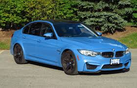 Bmw M3 2015 - car review 2015 bmw m3 driving
