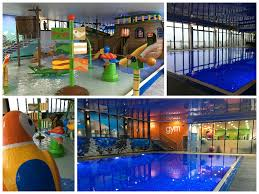 woolacombe bay has a brand new heated indoor swimming pool and