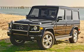 2009 mercedes g550 pre owned 2002 2009 mercedes g class photo image gallery