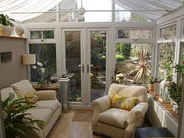 Conservatory Interior Design Ideas House Design And Planning - Conservatory interior design ideas