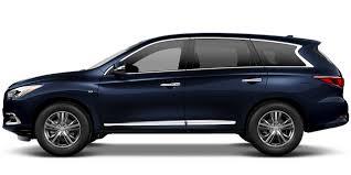 mitsubishi crossover interior 2018 infiniti qx60 crossover infiniti usa