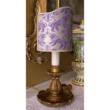 Traditional Bedroom Lamps - home decoration charming traditional purple lamp shade design for