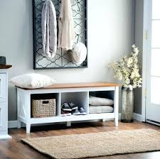 hall furniture ideas furniture for hallways ideas best storage benches ideas on bench for