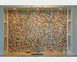 backsplash tiles for kitchen ideas simple multi color backsplash tile best brilliant glass 3173