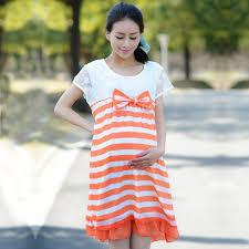 cool maternity clothes maternity clothes korean chiffon women dress buytra