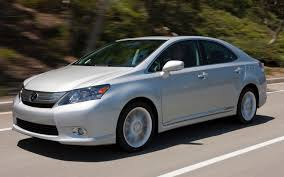 lexus hs 250h review 2011 lexus hs 250h photo gallery motor trend