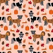 thanksgiving fabric wallpaper gift wrap spoonflower