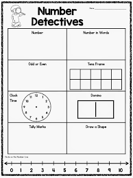 are you ready to be a number detective teaching maths with meaning