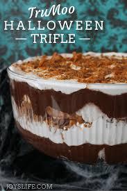 trumoo halloween trifle joy u0027s life