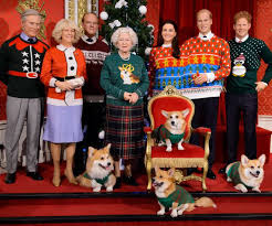 sweater for family royal family rocks sweaters for a cause photo