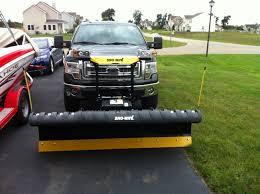 Ford F250 Plow Truck - which plow for 2015 f150 ford f150 forum community of ford