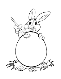 41 easter coloring pages images coloring