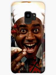 Ainsley Harriott Meme - ainsley harriott meme cases skins for samsung galaxy by balzac