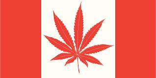 Lower Canada Flag Cannabis Law Prof Blog